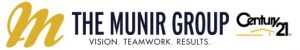 munir group logo