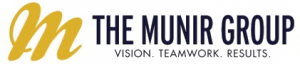 munir group sticky logo