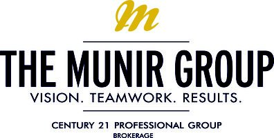 the munir group